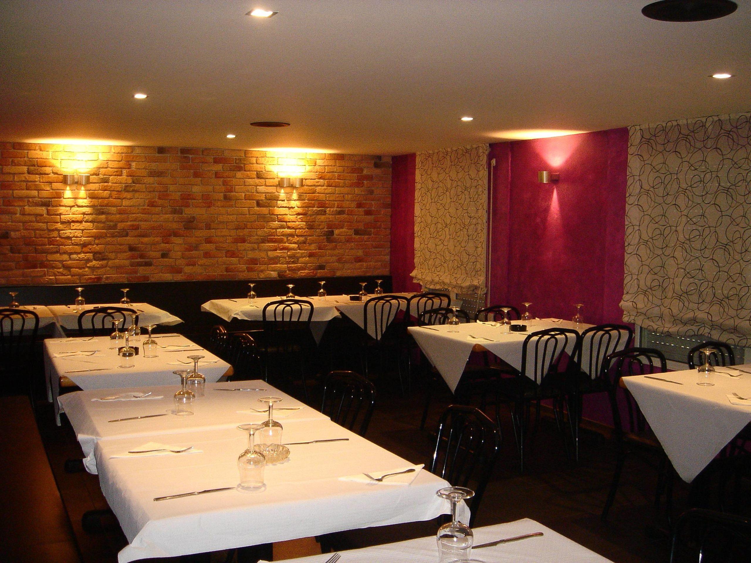 Restaurante el cortes en Sigueiro